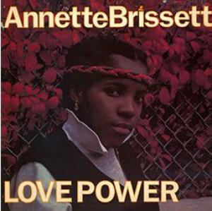 Annette Brissett - Love Power (LP reissue)