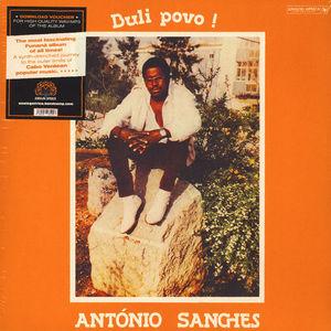 Antonio Sanchez - Buli Povo