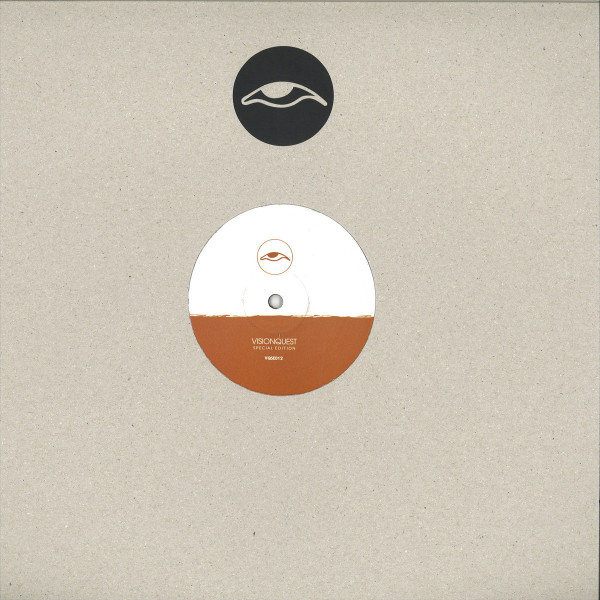 Antonio Thagma - Sferikum (incl. Ricardo Villalobos Remix)