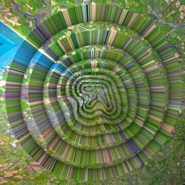 Aphex Twin - Collapse EP (12''+MP3)