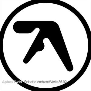 Aphex Twin - Selected Ambient works 85-92 (Remastered 2LP)