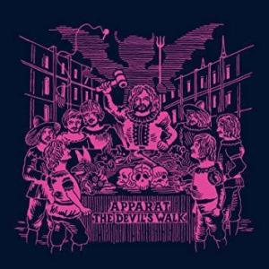 Apparat - The Devil's Walk (Ltd. Ed. Violet Vinyl)