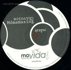 Arapu - Mdmazing / Chivoice