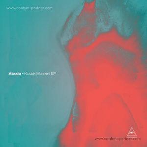 Ataxia - Kodak Moment Ep (feat. Reeves & Ryan Crosson Remix