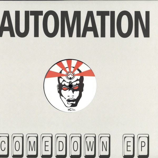 Automation - Comedown