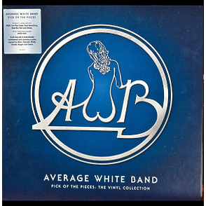 Average White Band - Vinyl Collection (180g 5LP Box white vinyl)
