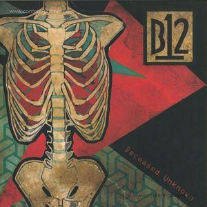 B12 - Deceased Unknown