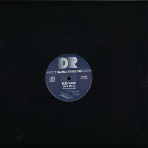 BLUE MAGIC - WELCOME TO THE CLUB / LOOK ME UP (INC. TOM MOULTON (Back)