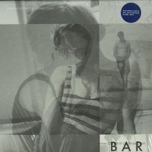 Bar - Welcome To Bar (LP + CD)