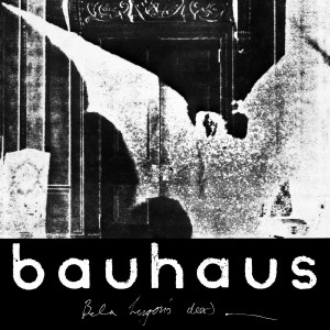 Bauhaus - The Bela Session (Back)