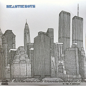 Beastie Boys - To The 5 Boroughs (180g 2LP Repress)