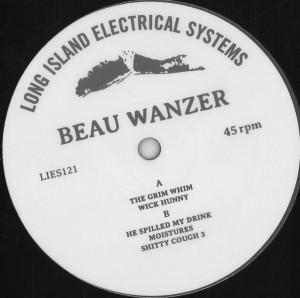 Beau Wanzer - S/T