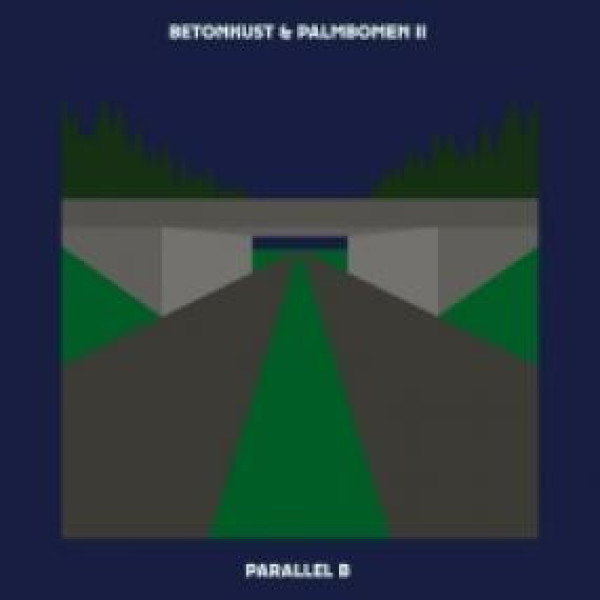 Betonkust, Palmbomen II - Parallel B