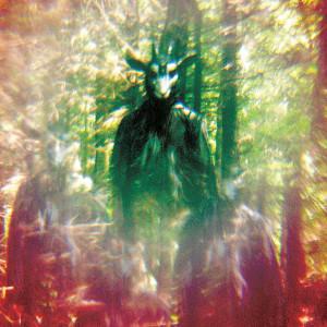 Black Mountain Transmitter - Black Goat Of The Woods'