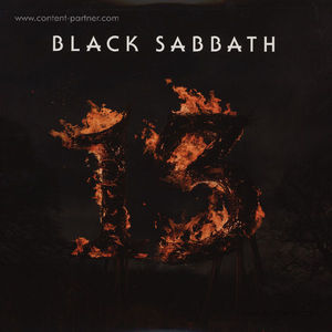 Black Sabbath - 13 (2LP)