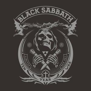 Black Sabbath - The Ten Year War (Ltd. 11 LP Deluxe Box Set)