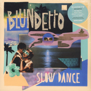 Blundetto - Slow Dance (LP)