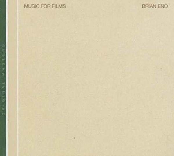 Brian Eno - Music For Films (Reissue LP)