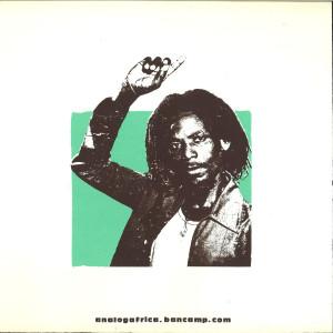Bro. Valentino - Stay Up Zimbabwe / Ah Wo (Brand New Revolution) (Back)