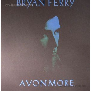 Bryan Ferry - Avonmore (Prins Thomas / Idjut Boys Remixes)