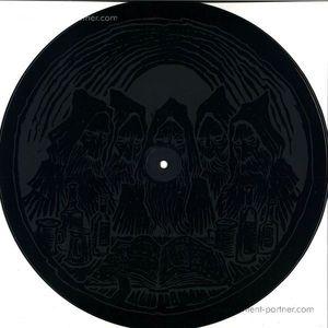 Budos Band - The Shape Of Mayhem To Come (RSD)