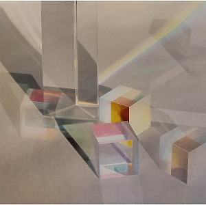 CASS. - POSTCLUB PRISM LP