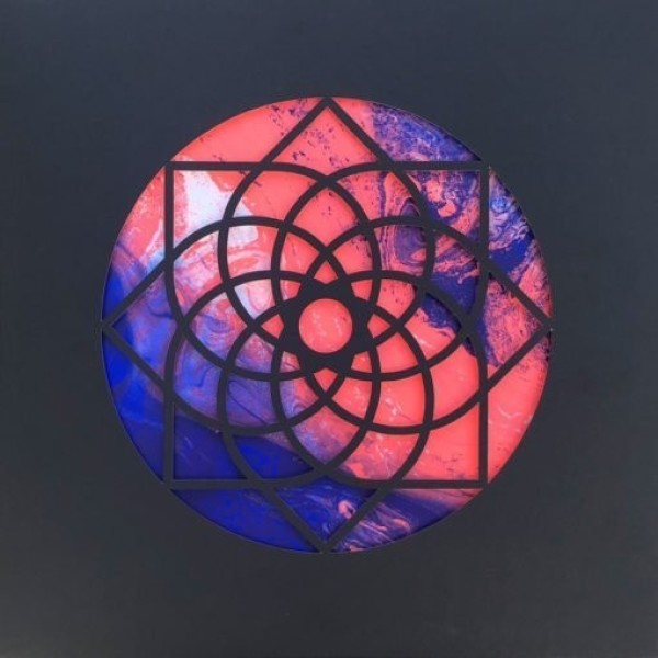 Cabanne - Stereophobique EP