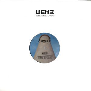 Capsule - Colundi Interception EP