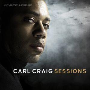 Carl Craig - Sessions (3LP Repress)
