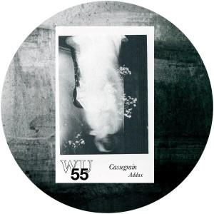 Cassegrain - Addax EP [label sleeve]