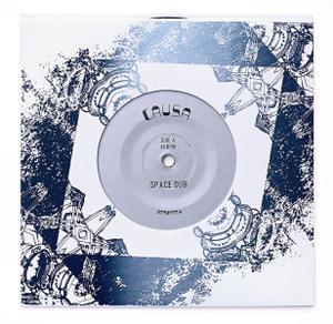Causa - Space Dub / Concrete Dub