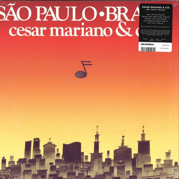 Cesar Mariano & Cia. - São Paulo Brasil