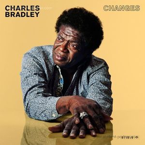 Charles Bradley - Changes (LP+MP3)