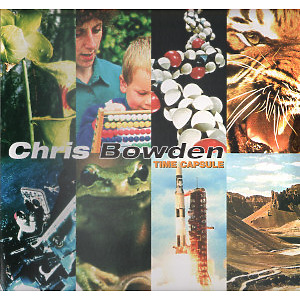 Chris Bowden - Time Capsule (2LP)