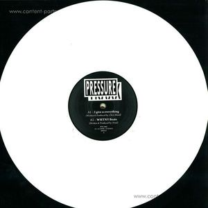 Chris Wood, Frost, Robin Scholz, Einzelk - I Give You Everything/ Whtny Beats/ Get