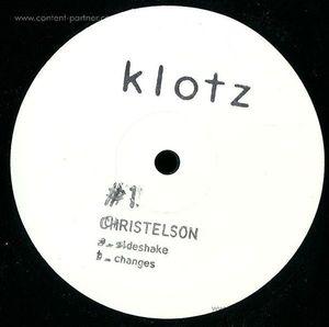 Christelson - Klotz#1 (Vinyl Only)