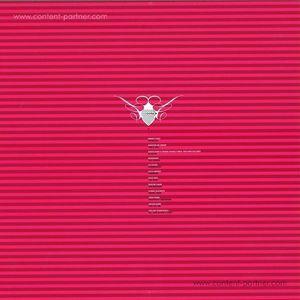 Cocoon Records - Cocoon Compilation P (6LP Boxset+CD)