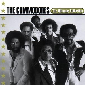 Commodores - Ultimate Collection (Remaster)