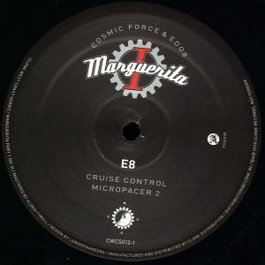 Cosmic Force & Edo8 - Marguerita I