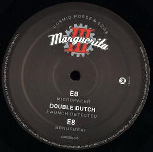 Cosmic Force & Edo8 - Marguerita III