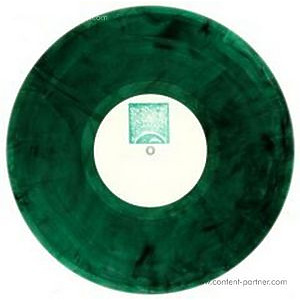 Crue - CRUE - Limited edition handstamped coloured vinyl