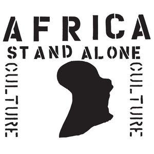 Culture - Africa Stand Alone