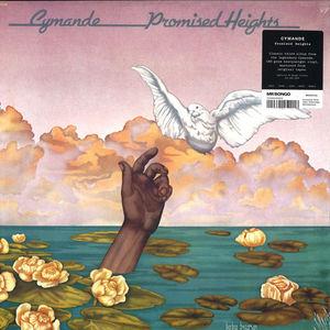 Cymande - Promised Heights (Ltd. RSD 2018 Edition)