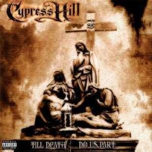 Cypress Hill - Till Death Do Us Part (Ltd. Gold & Black Swirled)