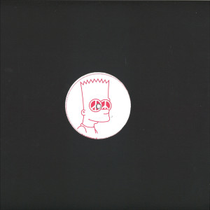 DEEP DIMENSION - SO 1992 (INC. RADIO SLAVE & P. LEONE REMIXES) (Back)