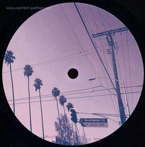 DJ Boring - Different Dates EP