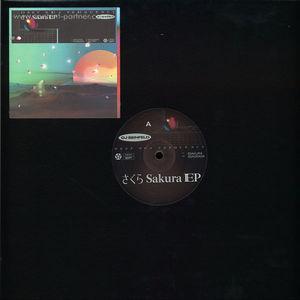 DJ Seinfeld - Sakura