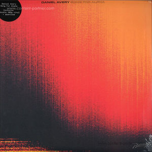 Daniel Avery - Song For Alpha (2LP)