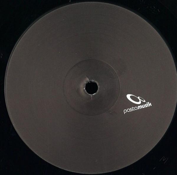 Daniel Bortz - Arrival EP - w/ Juergen Branz, Acid Pauli, Sascha