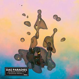 Das Paradies - Die Giraffe Streckt Sich EP (Transparent 10'')